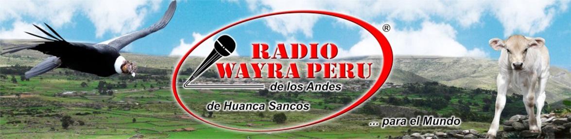 :: Radio Wayra Huancansancos
